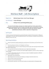 cover letter likable preppers http profweb locationscout kitchen prep list examples cover letter resume line server food server job description