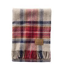 Vintage Pendleton Size Chart Pendleton Woolen Mills Carry Along Motor Robe Blanket Vintage Dress Stewart