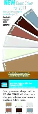 Lowes Grout Chart Laticrete Lowes Grout Colors Color Problems Caulk Xbvxykfx