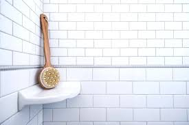 inspirational white subway tile with light grey grout or beaded tiles 58 white subway tile with