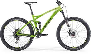 merida one forty 900 27 5 inch 2016 full suspension mountain bike