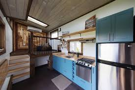 tiny house no loft. Full Build Services From An Rvia Tiny House Builder | With Regard To Most No Loft O