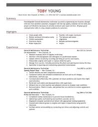 Computer Repair Technician Resume Current Quintessence Sample As
