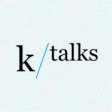 k/talks
