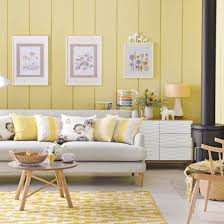 Gray And Yellow Living Rooms Photos Ideas And InspirationsYellow Themed Living Room