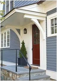 front door roof overhangs garage door overhang ideas great best front door awning ideas on of