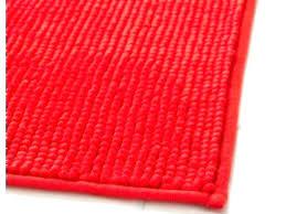 red bath rug red bathroom rugs sets marvelous bath rug set gorgeous 3 mat target re