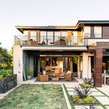 California modern. Idea Houses