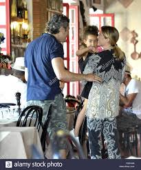 Ellen Pompeo Husband Ellen Pompeo With Her Husband Chris Ivery And Their Daughter