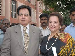 Saira Banu: Dilip Kumar a lessee of ...