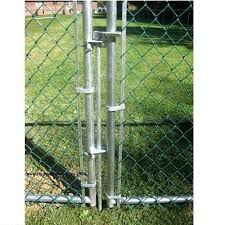 commercial chain link fence parts. Chain Link Fence Gate Latch Price Child Safety Pool Push Down . Commercial Parts