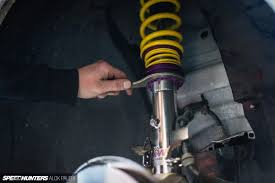 Your Suspension Questions Kws Answers Speedhunters