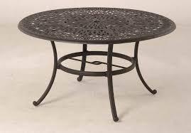 patio table round