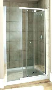 shower surround walls acrylic surrounds image of best fiberglass stalls kohler revel sliding door installation instructions