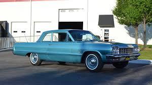 1964 Chevrolet Biscayne | F180 | Des Moines 2012
