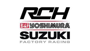 amasx suzuki announces rch yoshimura