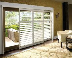 window coverings for sliding patio doors full size of roman shades for french doors patio blinds
