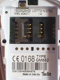 Telit GM 882
