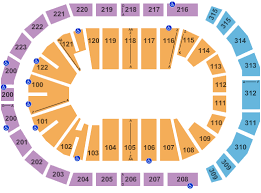 Infinite Energy Arena Tickets With No Fees At Ticket Club