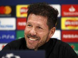 Fußball, Primera División: Trainer Diego Simeone verlängert bei Atlético  Madrid - La Liga - Fußball - sportschau.de