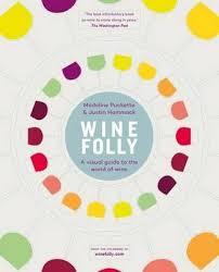 Wine Folly Food Pairing Chart Wine Folly Justin Hammack 9780718183073