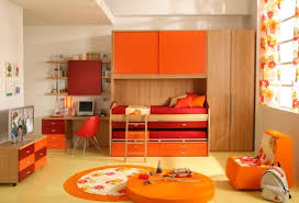 kids room furniture comfortable kids orange bedroom color furniture just having the fun kids room furniture boys room furniture