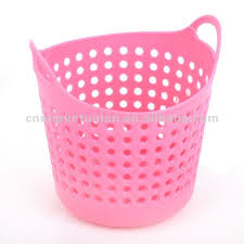 Pink Plastic Laundry Basket Adorable New Style Plastic Laundry Basket View New Style Plastic Laundry