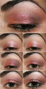 wedding makeup for brown eyes moonbathe look eye makeup tutorial romantic wedding makeup tutorial