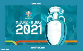 القنوات المفتوحة الناقلة لمباريات يورو 2020 مجانا جميع الأقمار وموعد مباريات  اليورو اليوم - إيجي سكوب