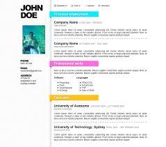 Cover Letter Template For Cv Resume Template For Crna Resume Cv
