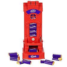 Mini Candy Bar Vending Machine Enchanting 48 Dairy Milk Money Box ANTIQUE MINIATURE BRASS DAIRY MILK CHURN