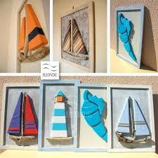 sailboats wall decor wood sailboat wall art expert wood sailboat wall art contemporary photo driftwood framed