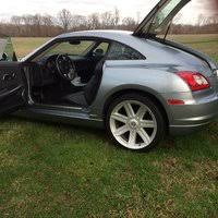 2006 chrysler crossfire srt6. picture of 2006 chrysler crossfire srt6 coupe exterior gallery_worthy srt6