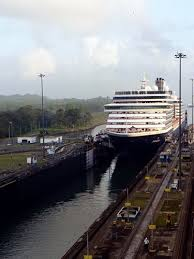 best canal miraflores locks and gatun locks tours  the canal cruise there are only two feet of space between the ship s side