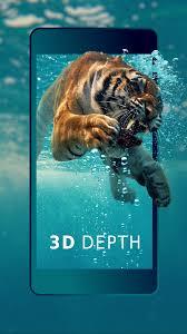 3D Wallpaper Parallax - 4D Backgrounds ...