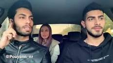 Image result for دوربین مخفی پویان و مهیار