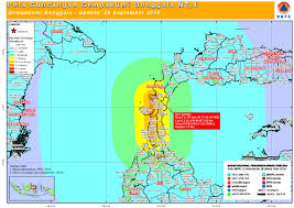 On 22 december 2018, a tsunami that followed an eruption and partial collapse of the anak krakatau volcano in the sunda strait struck several coastal regions of banten in java and lampung in sumatra. Sulawesi Tsunami How Australia Can Best Help