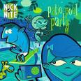Nick at Nite: Patio Pool Party