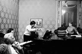 Riccardo Muti (@MaestroMuti)