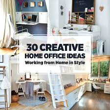 ideas for home office decor.  Decor Collect This Idea Creative Home Office Ideas Decor Modern Room Design   Decorating  Throughout Ideas For Home Office Decor S