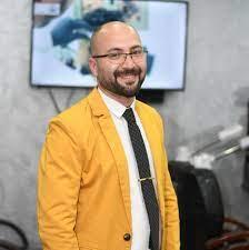 صالون أحمد علي للرجال - Posts