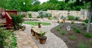 backyard landscape design plans. Xeriscaping Backyard Landscaping Ideas Landscape Design Plans S