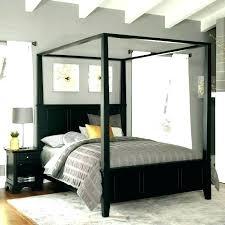 farmhouse canopy bed – Happyfuel