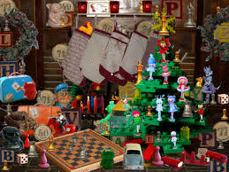 #9 find an easter egg. Strategies Tips For Playing Hidden Object Games The Family Games Guide