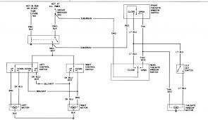 complete wiring diagrams wiring diagram and schematic 1982 chevy s10 wiring diagram electronic car
