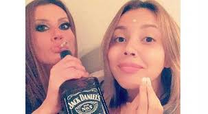 Resultado de imagen para antonella olivera hija de natacha jaitt