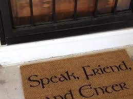 personalized front door matsGorgeous Ny Doormats Doormats Offensive Doormats Ny Doormat