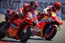 MotoGP Misano: orari TV SKY, DAZN E TV8 - Dueruote