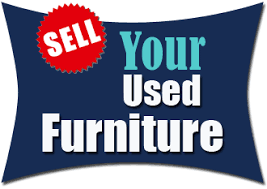 sell your used furniture banner
