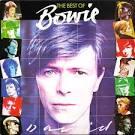 Best of David Bowie [K-Tel]